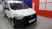 Dacia <em>Dokker </em> Open 1.6 SCe 100 LPG, 2017r.