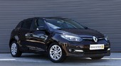 Renault <em>Megane </em> 1.5 dCi 110KM | Limited | PL | F.Vat23%, 2015r.