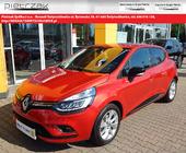 Renault <em>CLIO </em> 1.2 Dealer Serwis, 2017r.