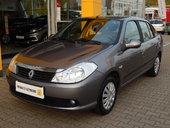 Renault <em>Thalia </em> 1.2 Benz LPG, 2011r.