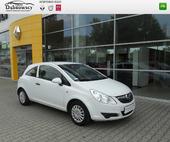 Opel <em>Corsa </em> Krajowy 1-wł. 1.0, 2009r.