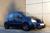 Renault <em>Modus </em> 1.6 88KM | KLIMA | Serwisowany, 2005r.