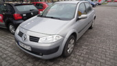 Renault <em>Megane </em> II, 2005r.