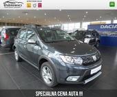 Dacia <em>Sandero Stepway </em>, 2016r.
