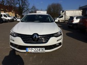 Renault <em>Talisman </em> Renault  Talisman Grandtour Intens Energy TCe200 EDC, 2017r.