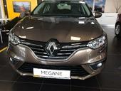Renault <em>Megane </em> GrandCoupe INTENS SCe 115, 2018r.