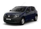 Dacia <em>Sandero </em> Access 1.2 16V 75 KM, 2016r.