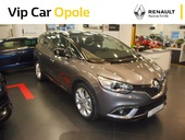 Renault <em>Grand Scenic </em> Nowy Grand Scenic ZEN LIMITED Edition TC 130 KM, 2016r.