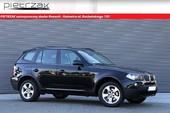 BMW <em>X3 </em> 2.0d 177KM | PL | Dealer | 4x4, 2007r.