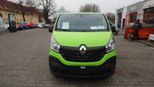 Renault <em>Trafic </em> L2H1 2,9t Pack Clim, 2017r.