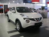 Nissan <em>Juke </em> 1.6 94km VISIA PLUS. Najtańsza oferta w Polsce! Wyprzedaż rocznika!, 2017r.