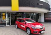 Renault <em>Megane </em> IV podemonstracyjne, 2018r.