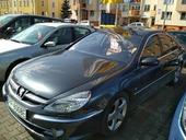 Peugeot <em>607 </em> 2.7 hdi 200KM, 2007r.