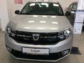 Dacia <em>Logan </em> Open Sce 75, 2018r.