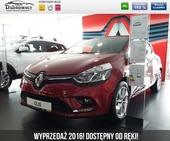 Renault <em>CLIO </em> Limited Energy Tce 90 KM dostępny od ręki!, 2016r.