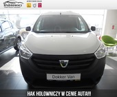 Dacia <em>Dokker VAN </em>, 2016r.