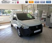 Dacia <em>Dokker </em> VAN DIESEL 1.5 DCI 75KM KLIMA, 2019r.