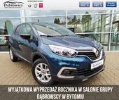 Renault <em>Captur </em> Limited 0.9 TCe 90 KM, 2019r.