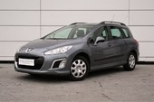 Peugeot <em>308 </em> 1.6HDI92KM I serwisowany I Vat 23% I Dealer, 2011r.
