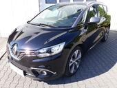 Renault <em>Grand Scenic </em> 1.6 dCi INTENS 130KM 7 os. na gwarancji, 1 wł. FV23%, 2018r.