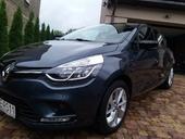 Renault <em>CLIO </em> 1.2 75KM I Limited I Gwarancja I Dealer, 2017r.