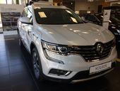 Renault <em>Koleos </em> Renault Koleos INTENS 2.0 dCi 175 X-Tronic 4X4, 2017r.