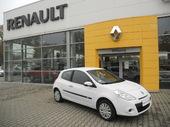 Renault <em>CLIO </em>, 2010r.