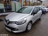 Renault <em>CLIO </em> Grandtour, 2013r.
