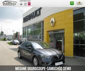 Renault <em>Megane </em> GrandCoupe SCe115 SL Limited, 2017r.