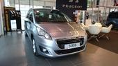 Peugeot <em>5008 </em> 1.6 BlueHDi 120KM! 7 Miejsc! od ręki, 2016r.