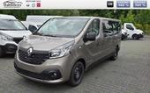 Renault <em>Trafic </em> Grand Passenger dCi 125, 2016r.