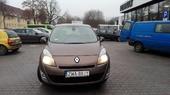 Renault <em>Grand Scenic </em> III, 2009r.