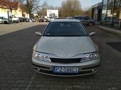 Renault <em>Laguna </em> II 1.9 dCi 120KM, 2004r.