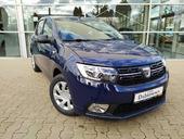 Dacia <em>Sandero </em> OPEN Tce 100 LPG, 2020r.