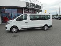Renault <em>Trafic </em> Grand Passenger Pack Clim 3,0t Energy 1,6 dCi 125 KM Euro 6, 2017r.