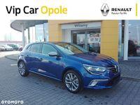 Renault <em>Megane </em> WYPRZEDAŻ!!! SL GT LINE TCe 130 + opony zimowe GRATIS, 2017r.