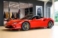 Ferrari <em>F8 Tributo </em> Official Ferrari Dealer, 2021r.
