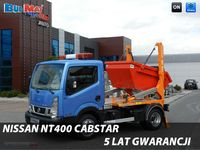 Nissan <em>NT400 CABSTAR </em> 35.14 HD Bramowiec, 2015r.