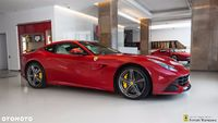 Ferrari <em>F12berlinetta </em> Official Ferrari Dealer, 2014r.