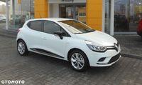 Renault <em>CLIO </em> Limited Energy TCe 90 + opony zimowe!Najtaniej w Polsce!!!, 2017r.