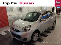 Nissan <em>Micra </em> Acenta 1.2 80KM. Najtaniej w Polsce, 2017r.