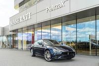 Maserati <em>Ghibli </em> Hybrid, 2021r.