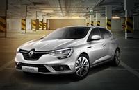 Renault <em>Megane </em> Premiere Edition Zen Energy TCe 100, 2016r.