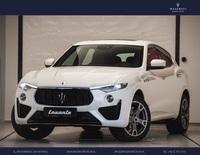Maserati <em>Levante </em> S GranSport MY19 | 4x4 430KM | OD RĘKI | Autoryzowany Dealer, 2018r.