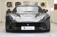 Ferrari <em>F12berlinetta </em> Official Ferrari Dealer, 2015r.