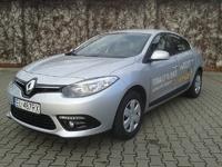 Renault <em>Fluence </em> FLUENCE Expression 1.6 16V 110   +OPONY, 2013r.