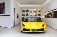 Ferrari <em>488 </em> GTB. Official Ferrari Dealer, 2015r.