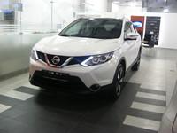 Nissan <em>Qashqai </em> 1.5 dCi N-Connecta, Panorama, Kamery 360, Nawigacja. Najtaniej!, 2017r.