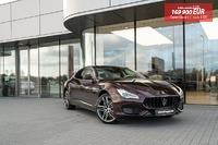 Maserati <em>Quattroporte </em> S Q4 GranSport MY21, 2020r.