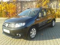 Dacia <em>Logan </em> MCV Laureate 1.5 dCi 90, 2013r.